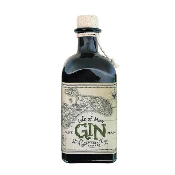 Isle of Møn gin