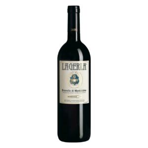 Rødvin fra La Gerla
