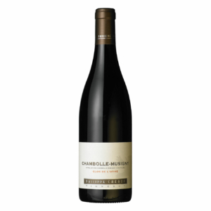 Rødvin fra Bourgogne